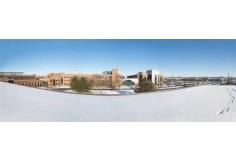 Fanshawe College Ontario Canada School