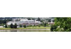 School Douglas College Canada