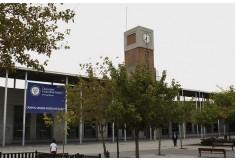 Universidad Carlos III de Madrid Canada School Photo