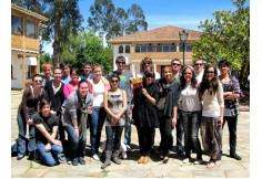 Universidad de la Sabana - Departamento de Lenguas y Culturas Extranjeras